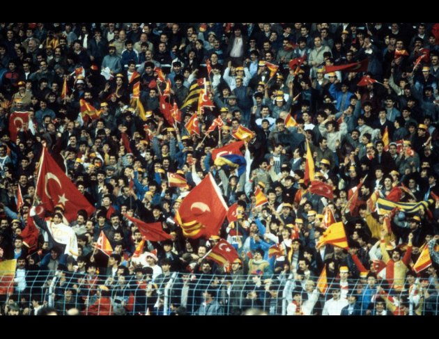 galatasaray deutsch