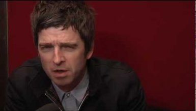 Vor dem Manchester Derby: City-Fan Noel Gallagher im Interview