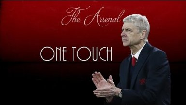 Arsenals großartigsten Wenger-One-Touch-Kombinationen