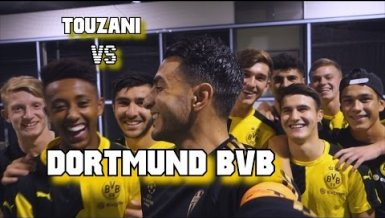 Youtuber tunnelt BVB-Youngster