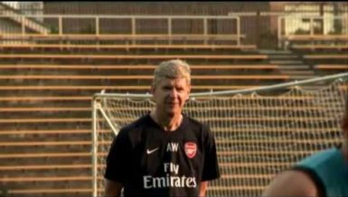 Magic Wenger