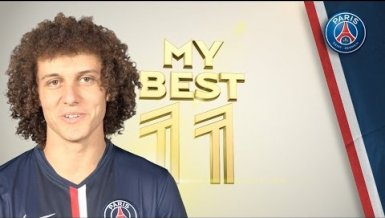 David Luiz Traumelf