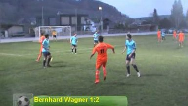 WTF-Tor in der Amateurliga