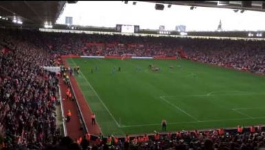Sunderland in Southampton