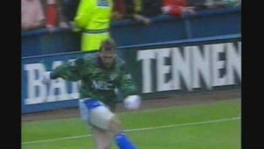 Happy Birthday, Neville Southall!