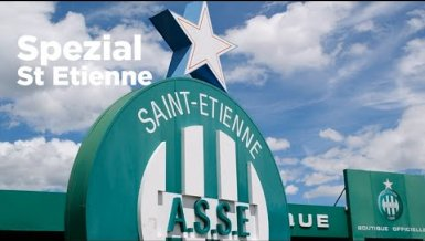 Video-Spezial Saint-Etienne