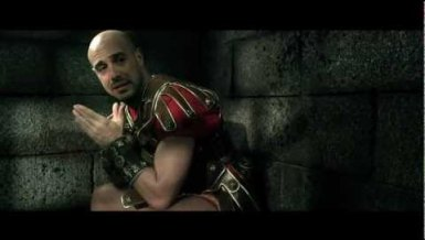 Pepe Reina for Hollywood!
