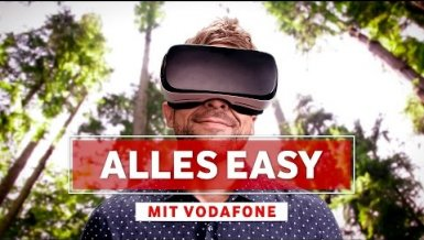 Was ist Virtual Reality?