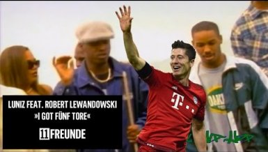 Luniz feat. Robert Lewandowski