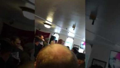 West-Ham-Fans singen Anti-Payet-Song