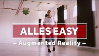 Alles über Augmented Reality