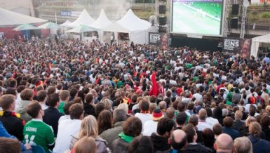 WM: Public Viewing