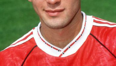Ryan Giggs Karriere