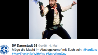 Die Woche bei Twitter und Co (93)
