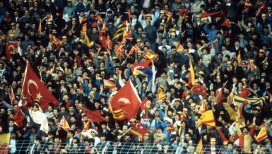 Bildergalerie: Galatasaray vs. deutsche Teams