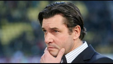 Michael Zorc im Interview