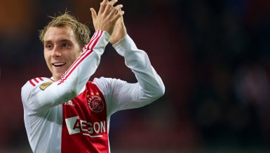 Dänemarks Co-Trainer Peter Bonde über Ajax-Hoffnung Christian Eriksen