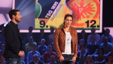 Andrea Petkovic im Interview