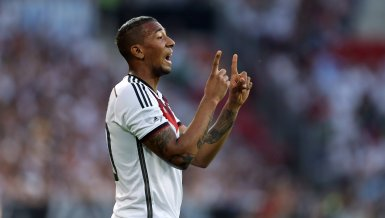 Mr. Cool: Jerome Boateng