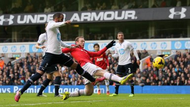 Tottenham-Man United im Liveticker