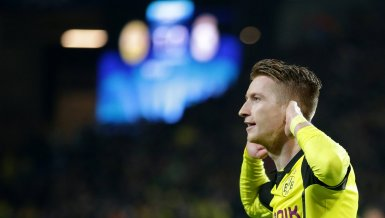 Dortmund-Real Madrid im Liveticker