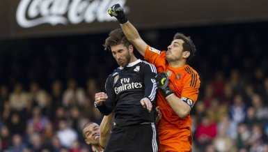 FC Valencia - Real Madrid im 11FREUNDE-Liveticker