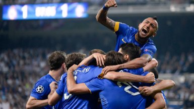 Liveticker-Nachlese: Real-Juventus