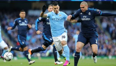 Manchester City-Real Madrid im 11FREUNDE-Liveticker