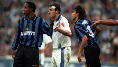Retro-Ticker: Inter-Schalke 1997