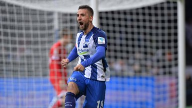 Hertha-Mainz im Liveticker