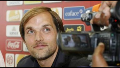 Thomas Tuchel, der Neue in Mainz