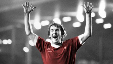 The King of Kop: Schotten-Legende Kenny Dalglish
