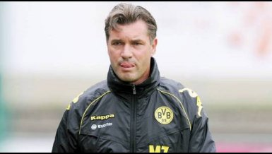 BVB-Manager Michael Zorc im Interview
