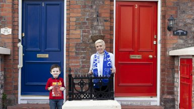 Special: Everton and LFC