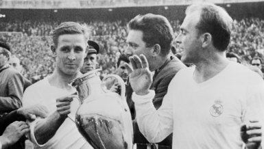 Real-Legende Raymond Kopa im Interview