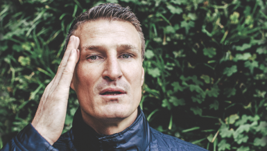 Robert Huth, Held des Leicester-Wunders