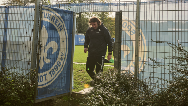 Darmstadt-Coach Torsten Frings im Interview