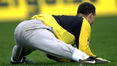 Kiralys Jogginghose im Interview
