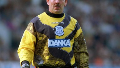 Everton-Legende Neville Southall im Karrierinterview