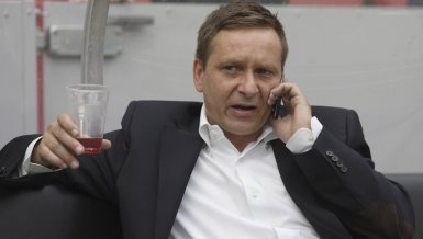 Wie reden Bundesliga-Manager privat?