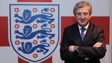 Englands neuer Nationalcoach Roy Hodgson