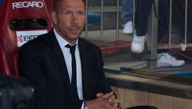 Diego Simeone, Architekt des neuen Atletico Madrid