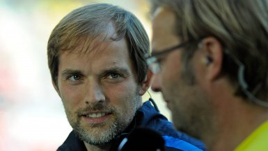 Dortmunds neuer Trainer Thomas Tuchel