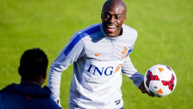 Gesicht der neuen Holland-Generation: Bruno Martins Indi