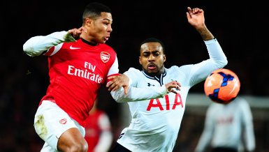 Arsenal-Tottenham in der Analyse