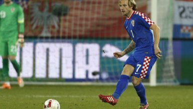 Kroatiens neuer Superstar: Ivan Rakitic