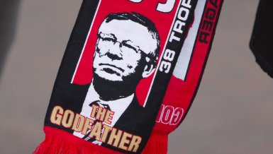 ManUnited-Trainer nach Alex Ferguson