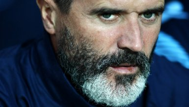 Irlands Bad-Boy-Ikone Roy Keane