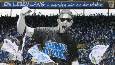 Hat Hoffenheim ein Hooligan-Problem?