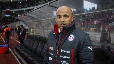 Der neue Guardiola? Chiles Jorge Sampaoli